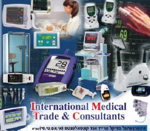 INTERNATIONAL MEDICAL TRADE